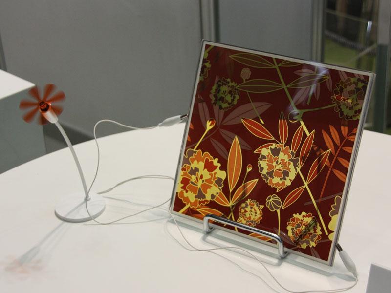 Dye Sensitized Solar Cell - Solar Sel Generasi Ketiga