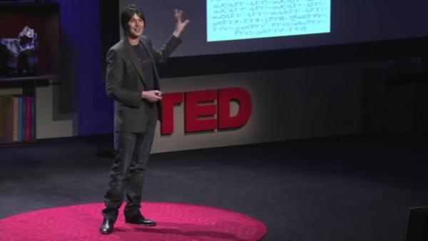 Brian Cox menjelaskan rumus universal yang diprediksi dapat memprediksi segala sesuatu