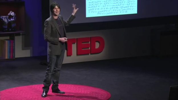 Brian Cox explains an universal formula of predictable can predict everything