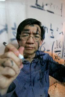 Prof. Yohanes Surya